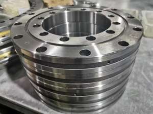 high precision RU148/RU148G Cross Cylindrical Roller Bearing