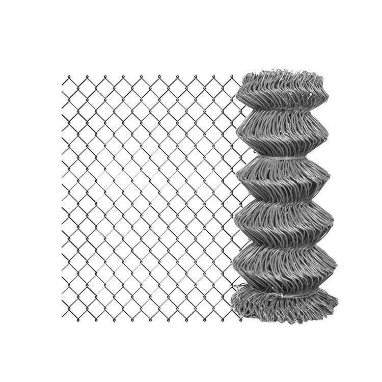 Price for 6ft Galvanized Chain Link Fence
