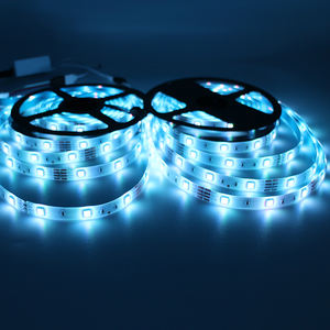 Cheapest Product 5050SMD LED Strip Light 270 LEDs Color Changing LED Tape Light Strip