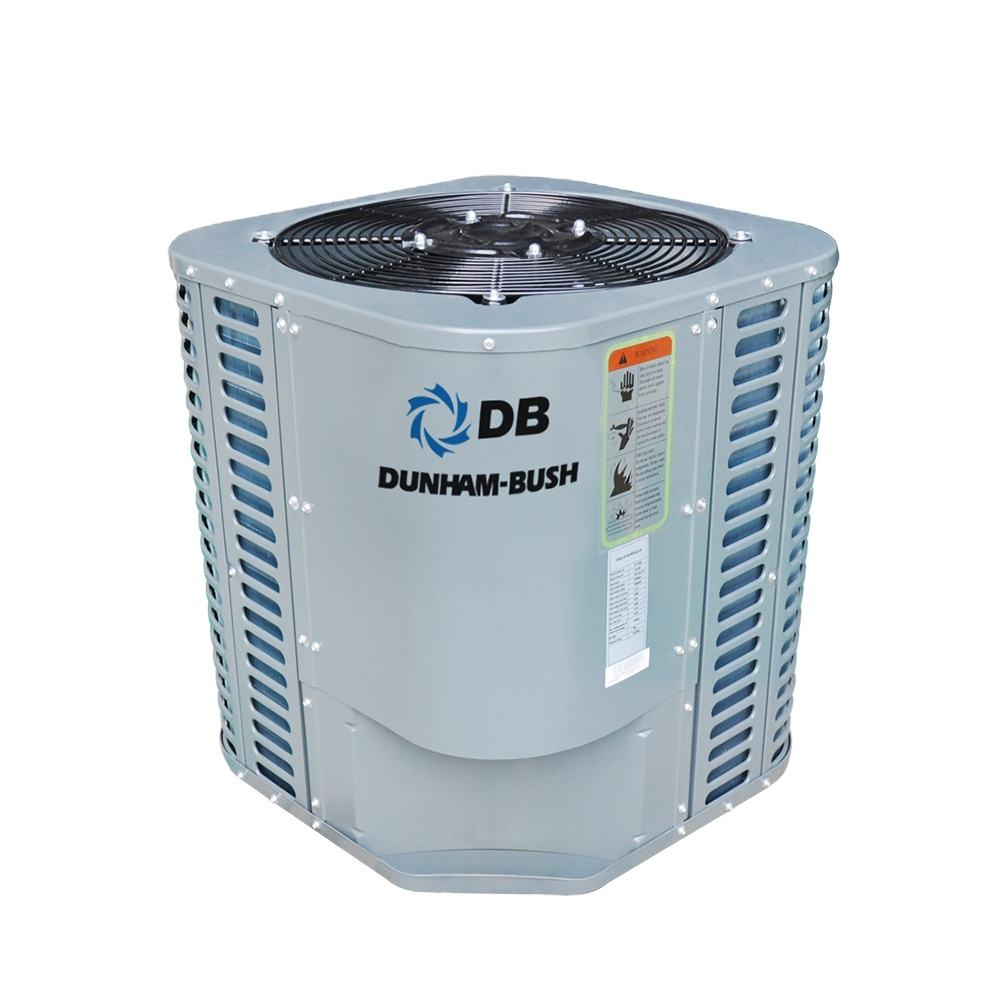 DB Air Conditioning R410a Top discharge Condensing Air Handler Unit