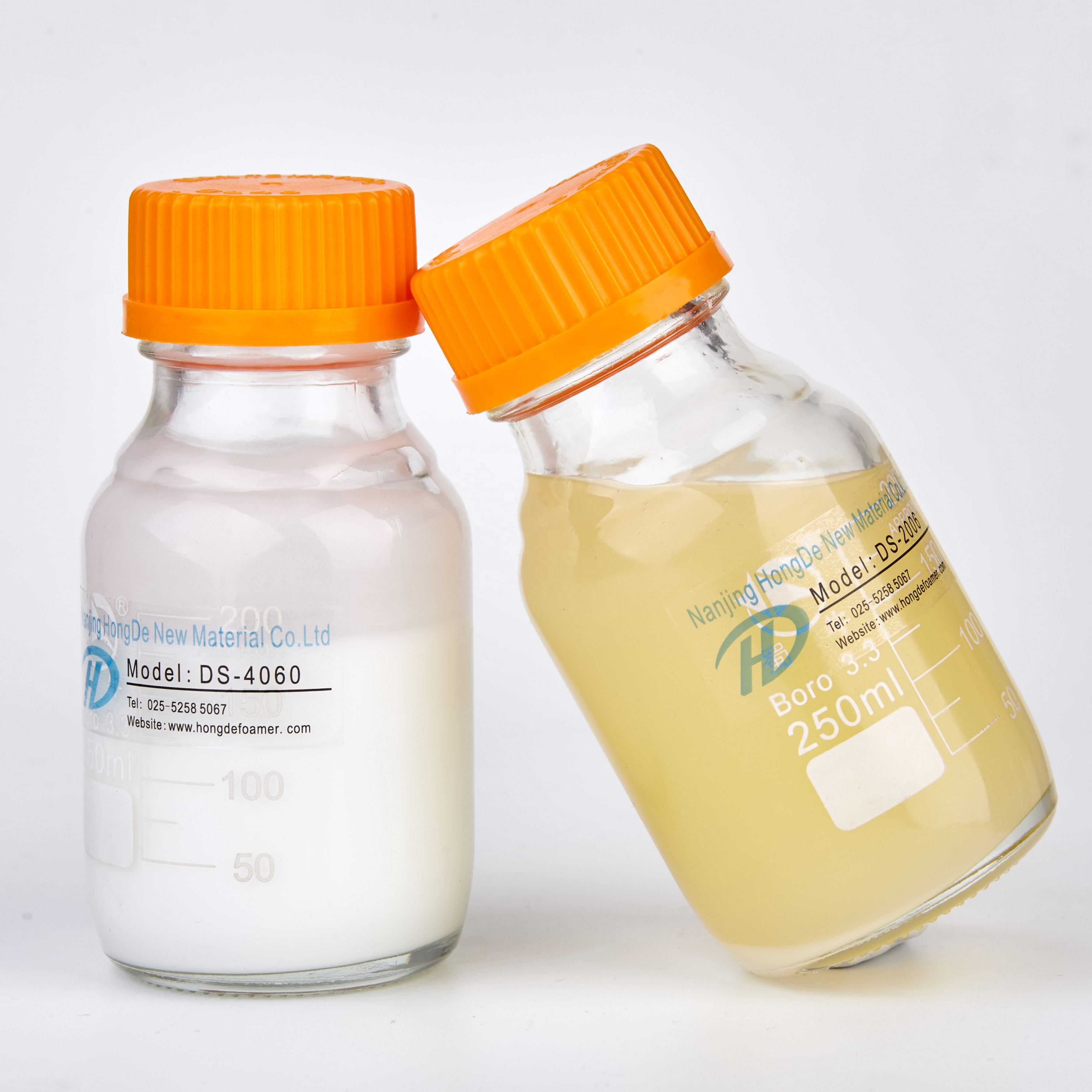 crude oil defoamer oilfield chemical silicon oil defoamers additive in chemicals