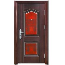 ShipIn Stock Fast Dispatch HS-1871 knock down american pressed armored steel door frames with many years experiences
