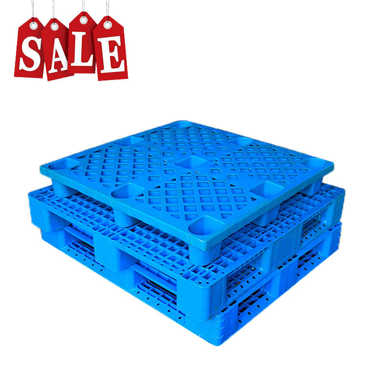 New Design Competitive Price Customization HDPE 2nd hand plastic pallet Wholesale from China