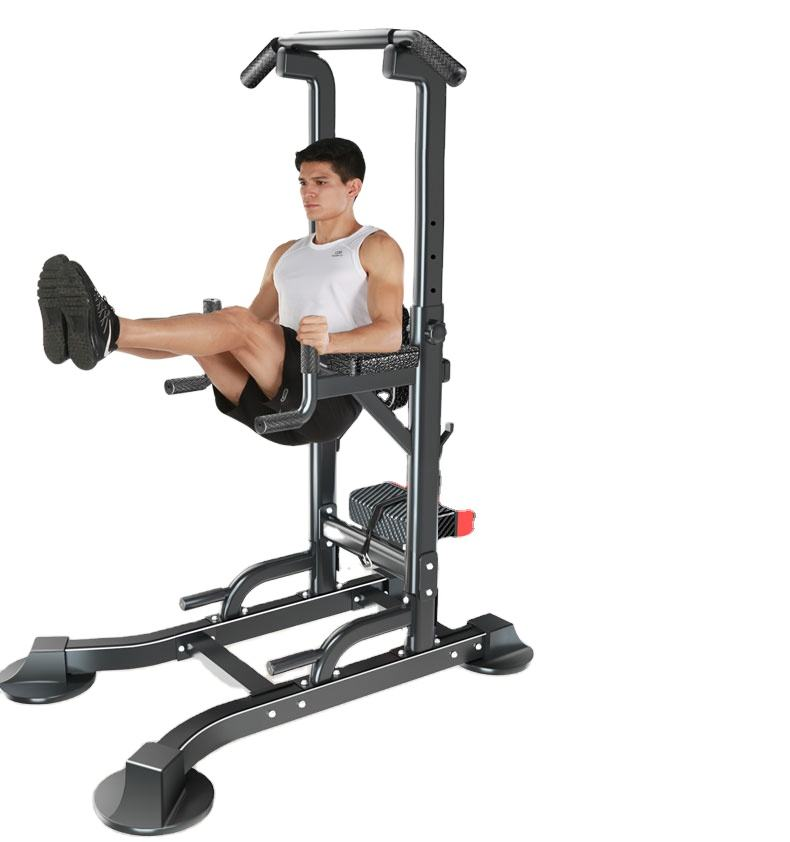 Multifunctionele Power Tower Bowflex Functionele Trainer Power Rack Hamer Kracht Smith Machine