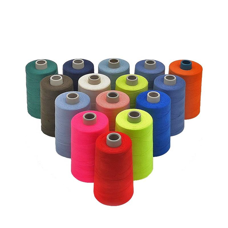 Cheap Tailor 100% Spun Polyester Sewing Thread for Shoes