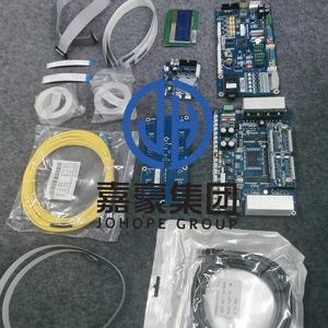 Printer XP600 board Converted kit with Hoson Circuit Boards for DX5 DX7 5113 XP600 Double/Single Head Inkjet Printer