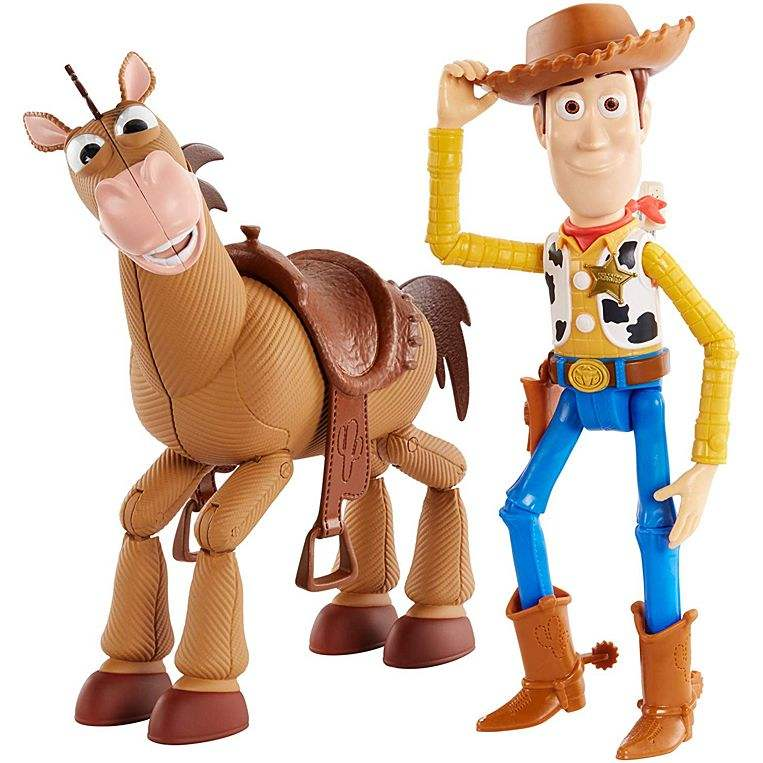 Oem Link Action Figure, Toy Story 4 Woody Figure Maker, Custom Rubber Figures Manufacturer