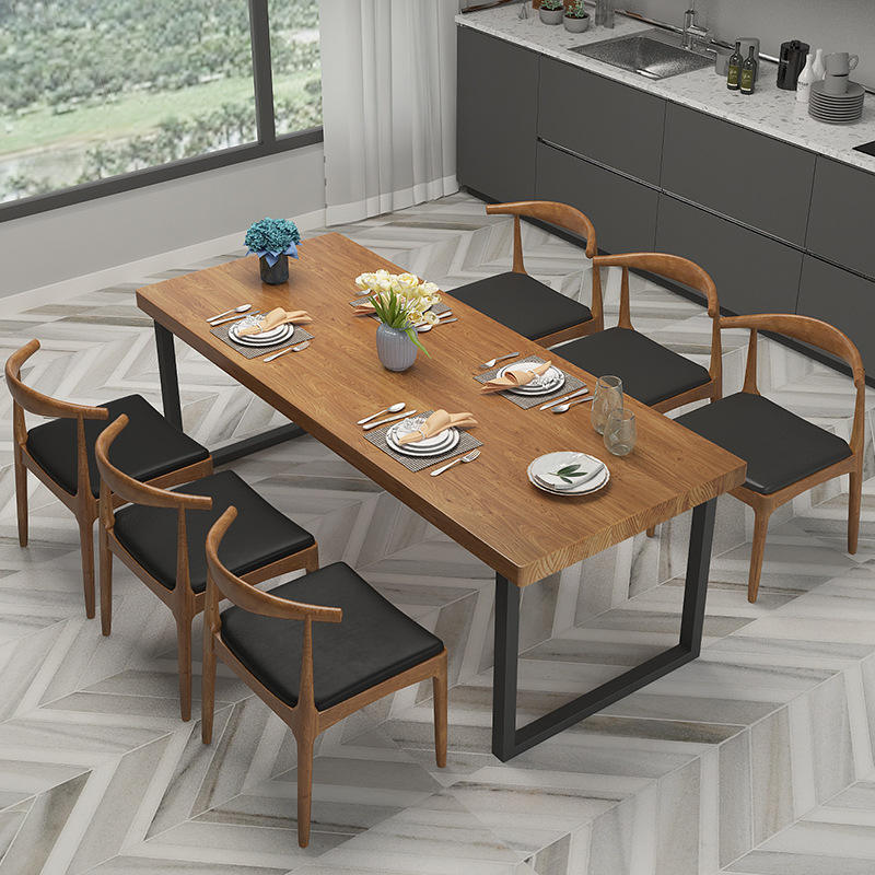 dinning table set dining room furniture