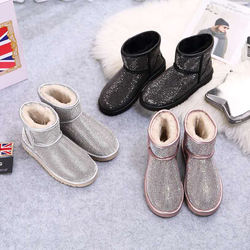 2020 New Arrival Wholesale Winter Snow Boots for Women