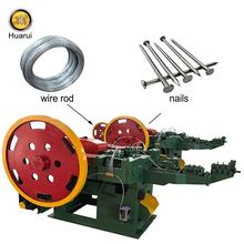 Factory Supply Nail Making Machine/Nail Making Production Line High Speed Nail Machine