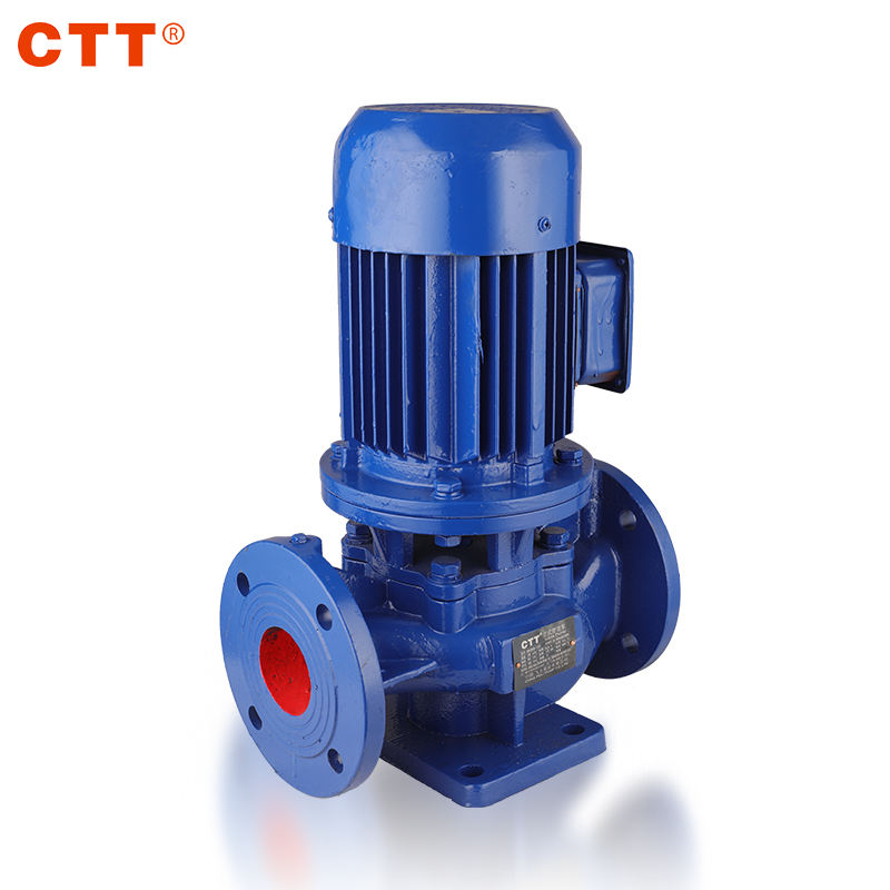 single stage three phase vertical water booster pump for washing machine water jockey pump wet riser jockey pumps