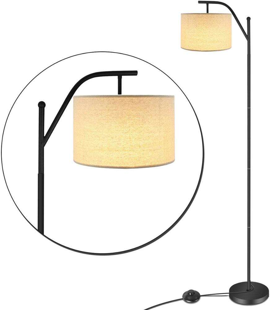 2020 America Industrial Floor Lamp Nordic Modern Floor Light