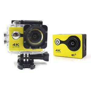 Best Camcorder Recorder 4K Professional Full Hd Waterproof Action Digital Mini Video Camera