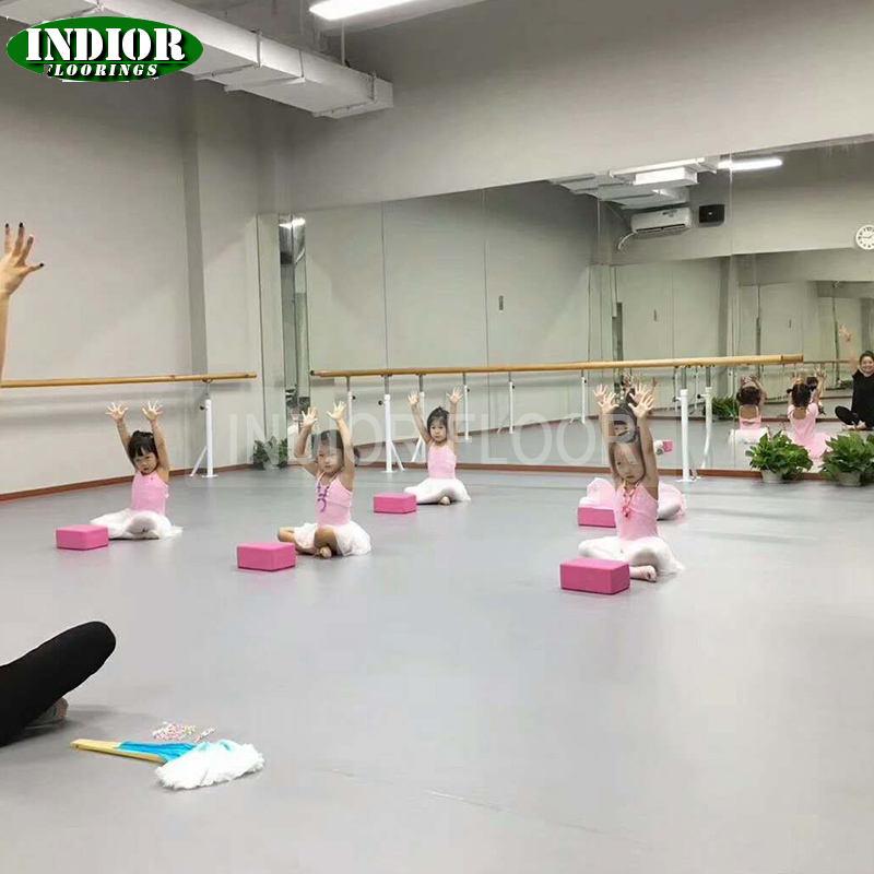 Высокое качество балетные <span class=keywords><strong>костюмы</strong></span> для танцев 3 мм ПВХ коврик Америка