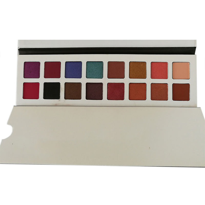 factory direct sell custom eyeshadow palette 80colors beauty glazed perfect eyeshadow eye shadow kit