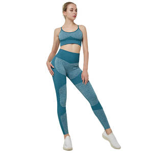 Sport bhs private label frauen sport-bh top sport bh top fitness