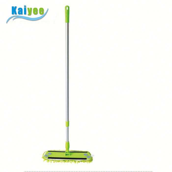 Flat twist mop home cleaning tools wet cordless mop names