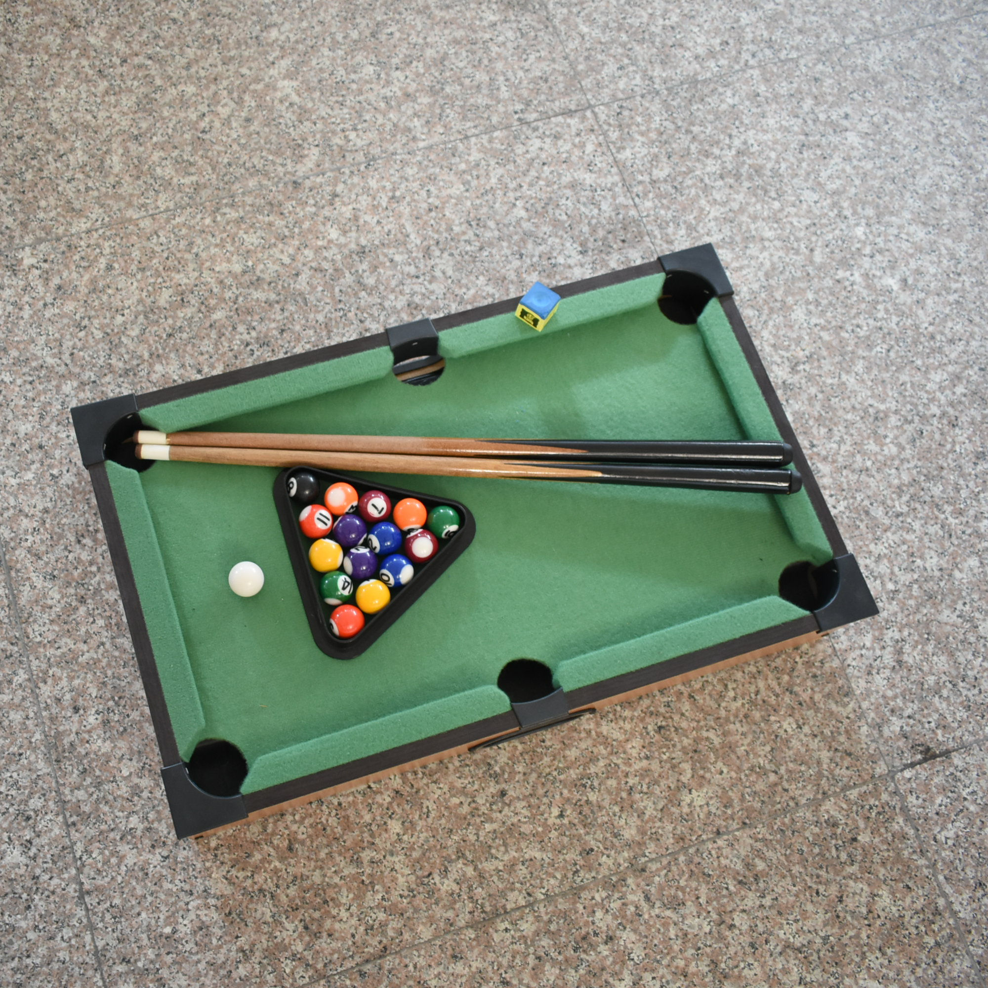 Mini Tafelblad Ball Biljart Home Biljart Game Sets Snooker <span class=keywords><strong>Pooltafel</strong></span> Voor Kind Goedkope Pool Tafels Mini Biljart Tafel