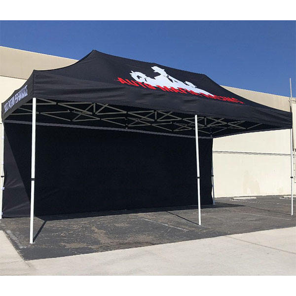 Folding 10x20ft tent event trade show gazebo canpy marquee tent