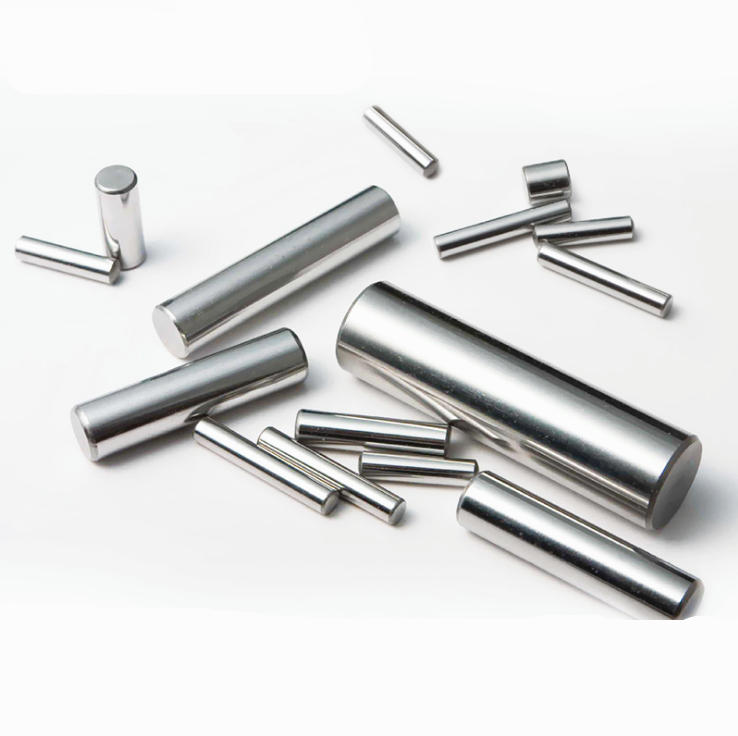 1.5*13.8mm Flat ends needle rollers Pin for needle bearing use