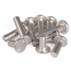 High Quality Stainless Steel Rivet Stainless Steel Solid Rivets Rivet Stainless Steel