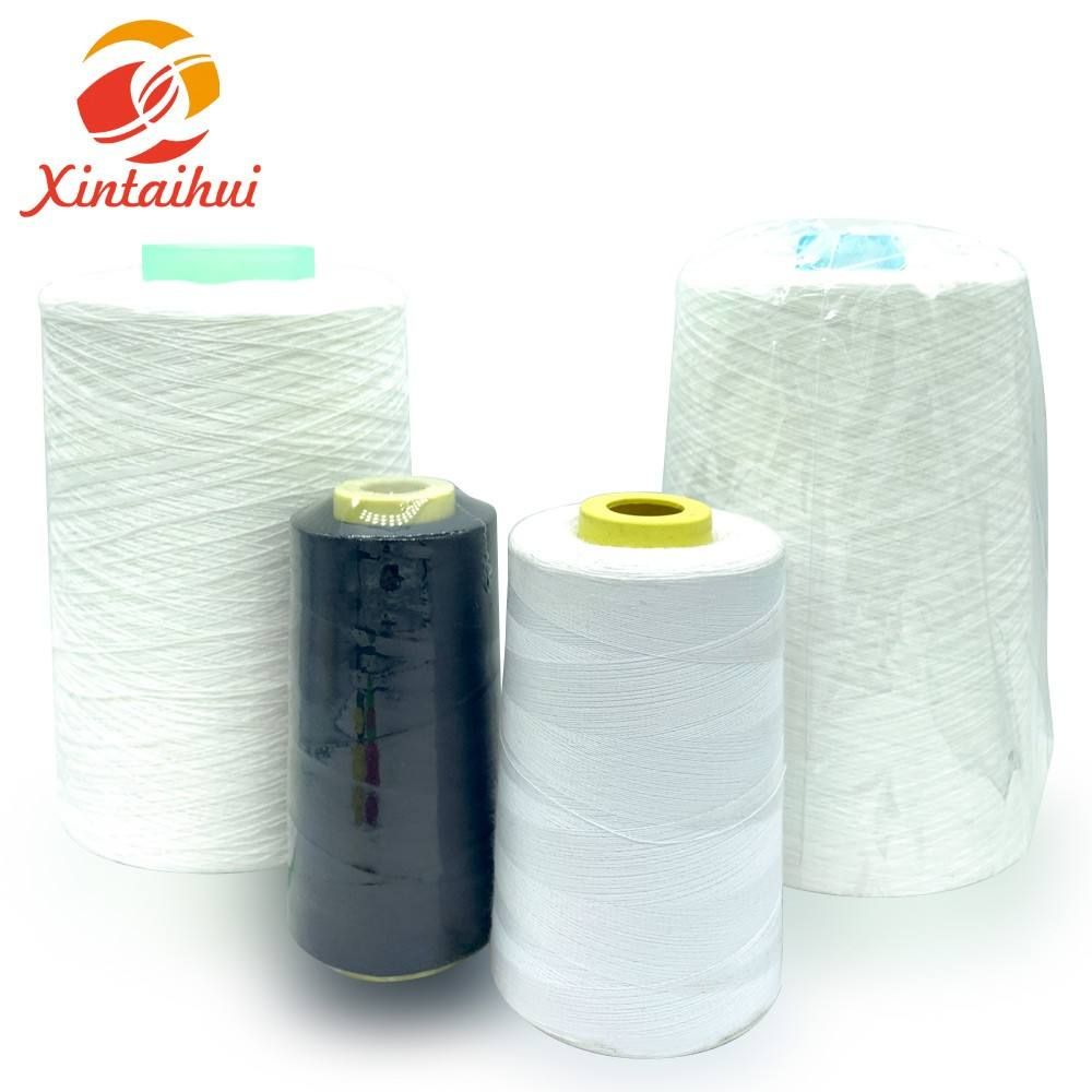 Hot Sell Polyester Industrial Sewing Thread 40/2 50/2 60/2 20/2 30/2
