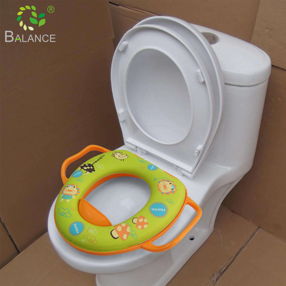 Potty Seat Toilet Boys Girls, Toddler Potty Training Seat Ladder, Adjustable Kids Toilet Trainer Seat