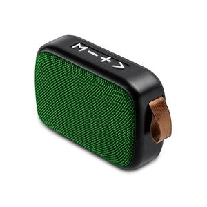 Top selling Stereo cloth Wireless Bluetooth Speaker Portable Music Mini Speaker Bluetooth