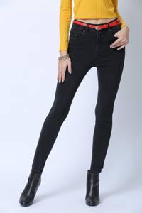 jeans mujer modelos | Ropa cálida de invierno negra para mujer, jeans, venta al por mayor, jeans vaqueros de china para mujer