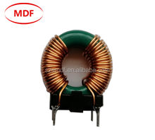 Magnetic loop inductance 20W  inductance T22/T20 12*8