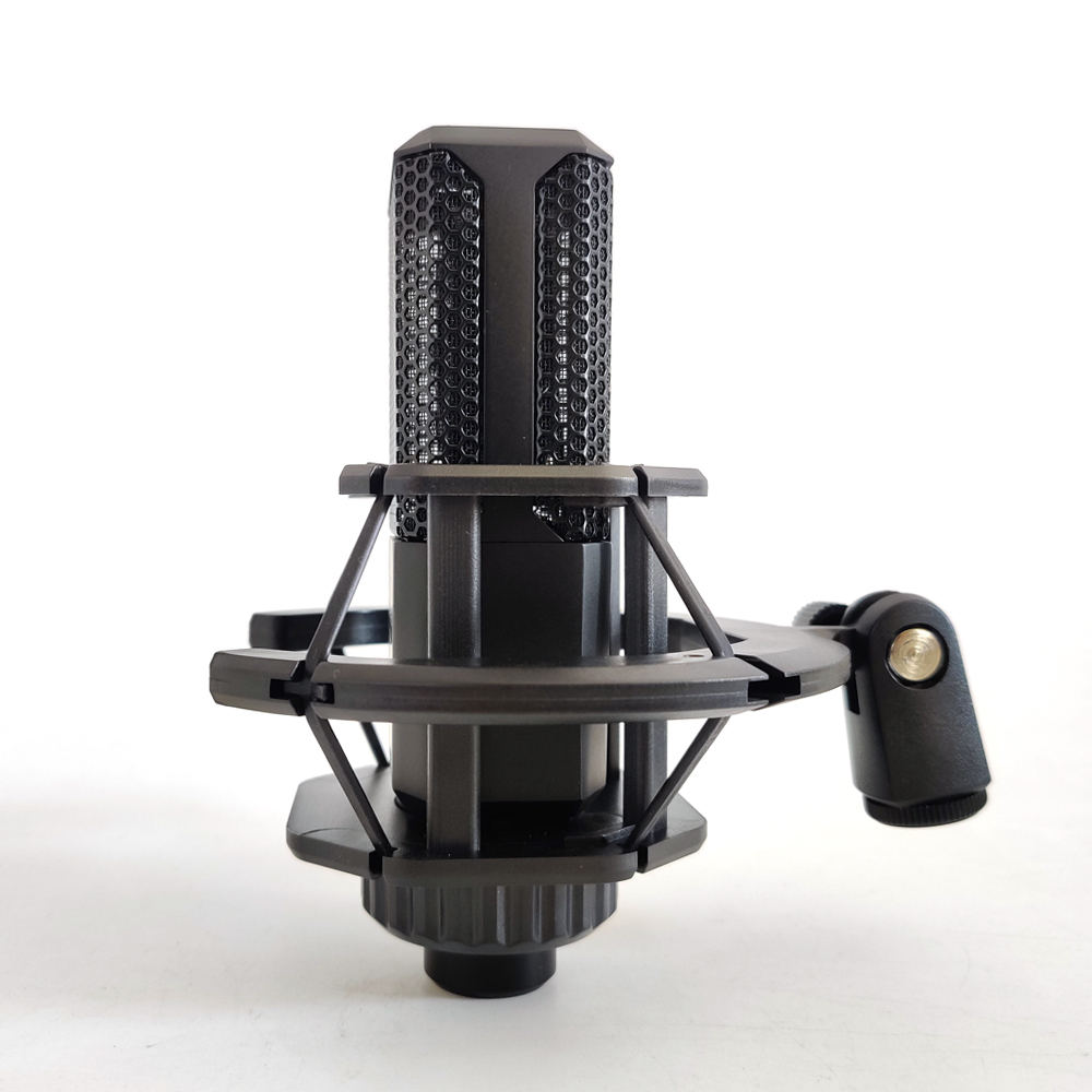 Good Price maon au-a04 condenser microphone kit (black) magic sing along karaoke hot sale on line