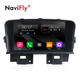 Navifly Wince 6.0 Car GPS Navigation Multimedia Radio for Chevrolet Cruze 2008 2009 2010 2011 with dvd player 3G
