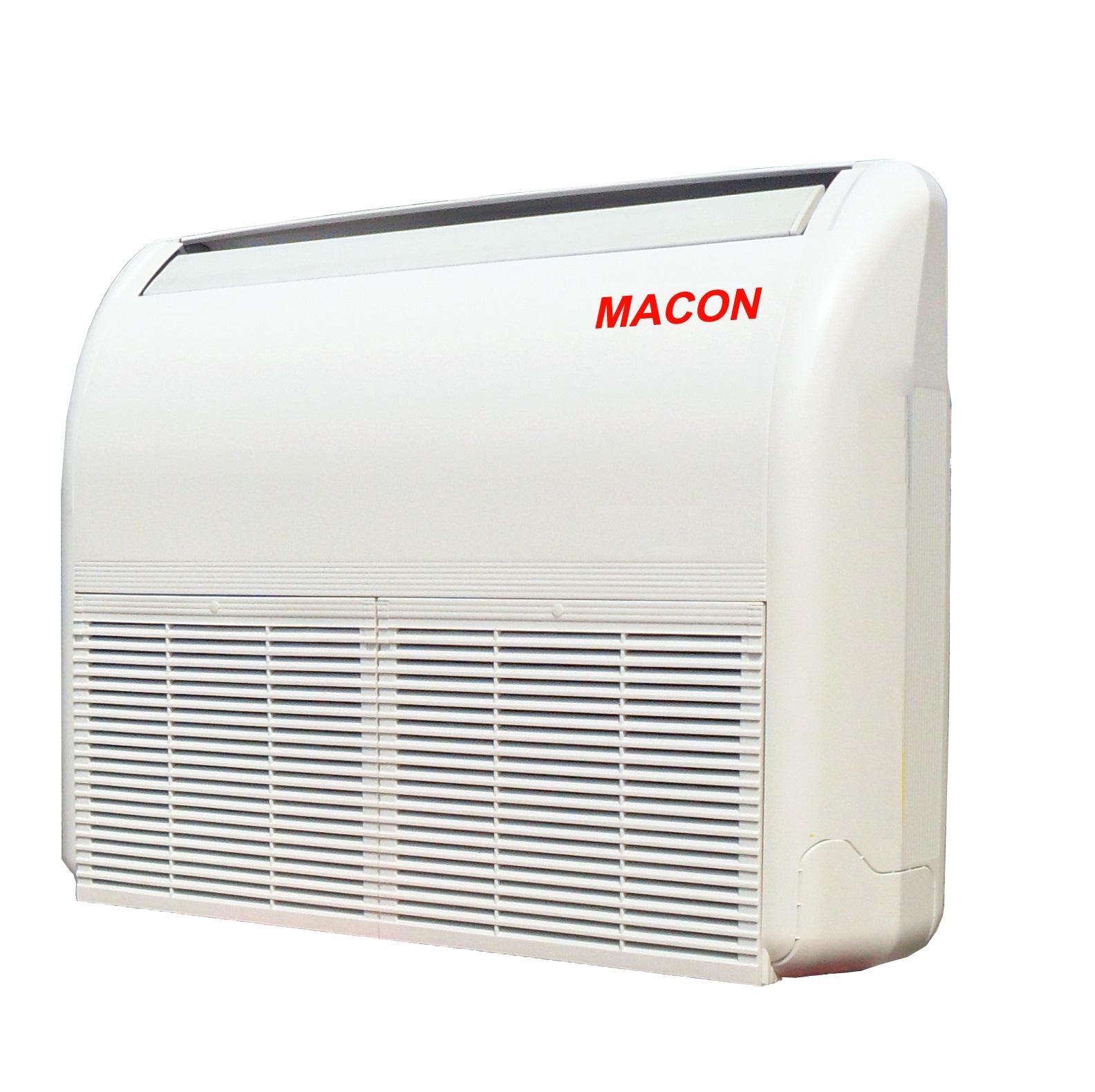 Macon Plastic 75L Heat pump dehumidifier for pool dehumidifier price