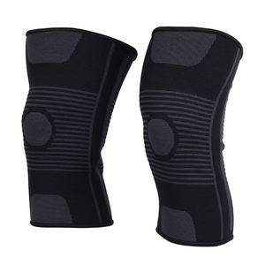 Running Fitness Sports Leg Knee Protector Pad Knee Sleeve Compression Sleeve Support Knee Brace