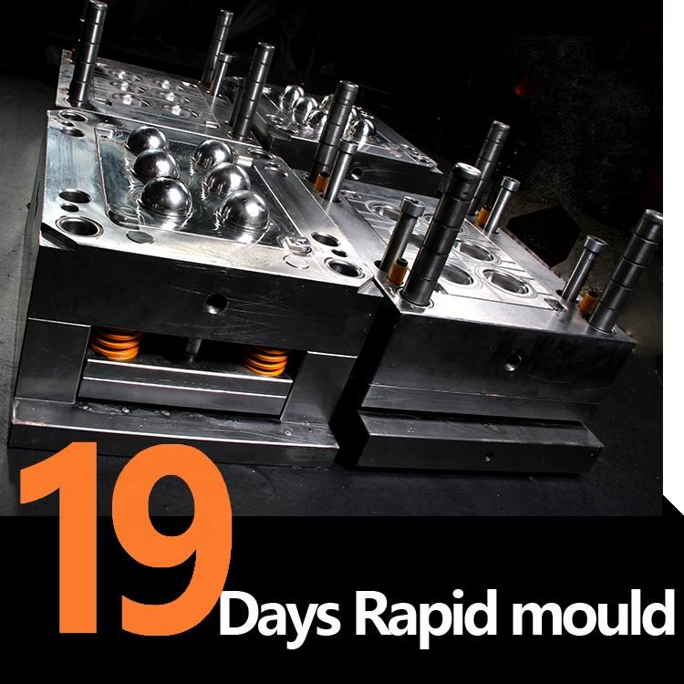 Pa [ Mould Plastic Mold ] Mold Injection Plastic Injection Molding Factory Hot Sale Oem Vr Box Injection Mould Medical Equipment Plastic Mold Manufacturer Moulding Parts Hard Molding