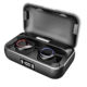 TWS True Wireless Bluetooth 5.0 Headphones with mic Charging Case RT20