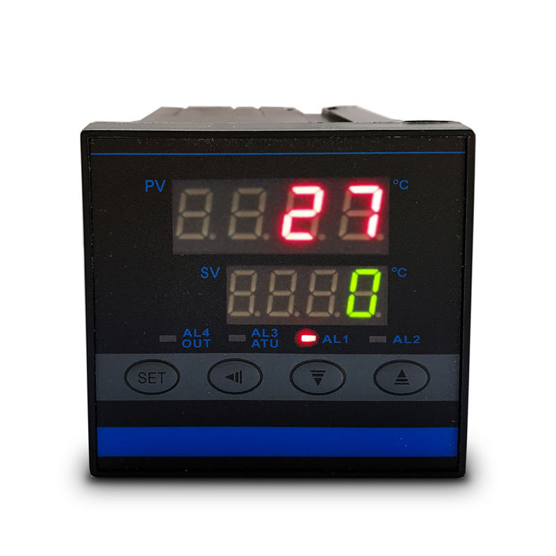 72*72Mm CTL 3-digital display Pid Temperature Controller for extrusion machine