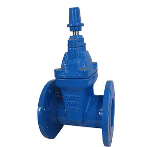China Factory Good Quality Steel Gate Valve Underground