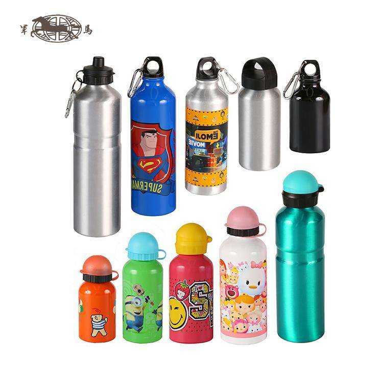 cheap chinese bpa free water drink bottles bulk vacuum drinking bottles of bpa-free branded drink bottles to sublimate deals