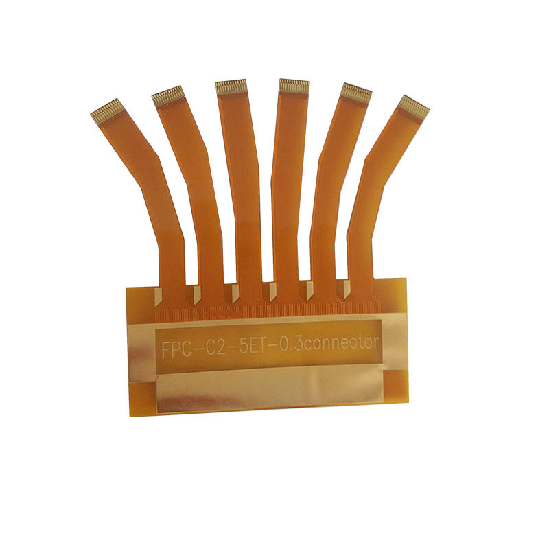 High precision Multilayer PCB Printed Circuit Boards Blind And Buried Via/Flexible PCB hdi pcb