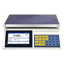 30kg 1g Accuracy Digital Touch Screen Electronic Smart Table Top Weighing Counting Scale