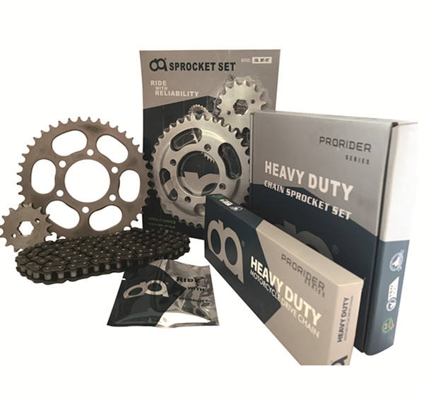 Motorcycle Chains and Sprocket Kits Motorcycle Parts