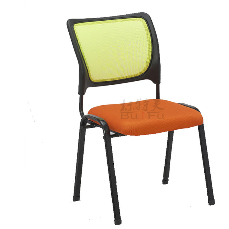 training learning chair Mult-Colour Office Meetingfull mesh conference room Chair with writing board