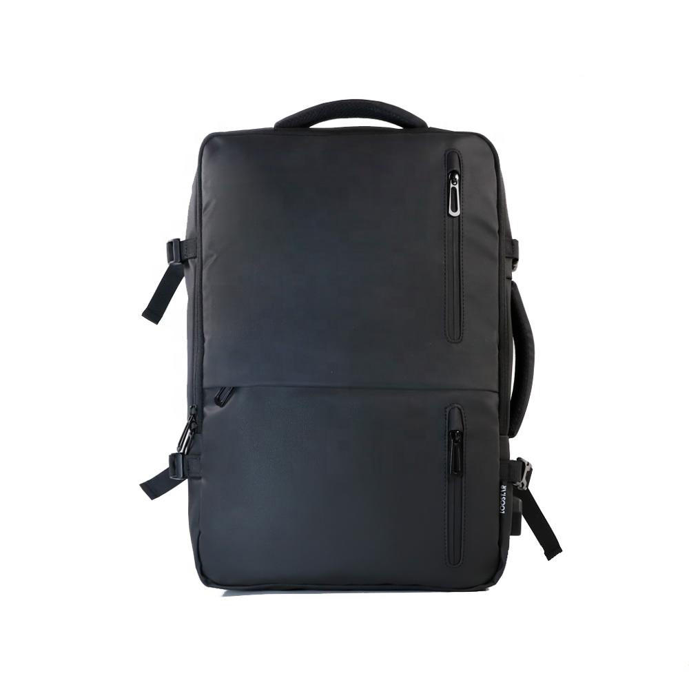 2020 Creative Expandable Backpack Bag Men Travel Back Packs China Manufacturers