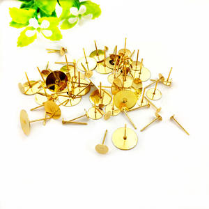 Jewelry Making Supplies DIY Earring Part Findings For Jewelry Making Supplies Jewelry Accessory