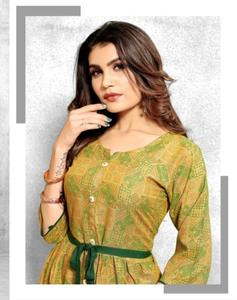 fancy wear and latest stylish kurtis for ladies