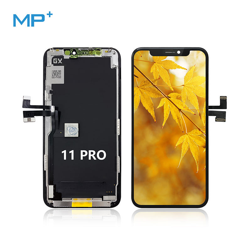 Replacement display lcd for iPhone 11 pro , mobile phone lcds with Digitizer Assembly for iPhone 6 6s 7 8 x xr 11 screen