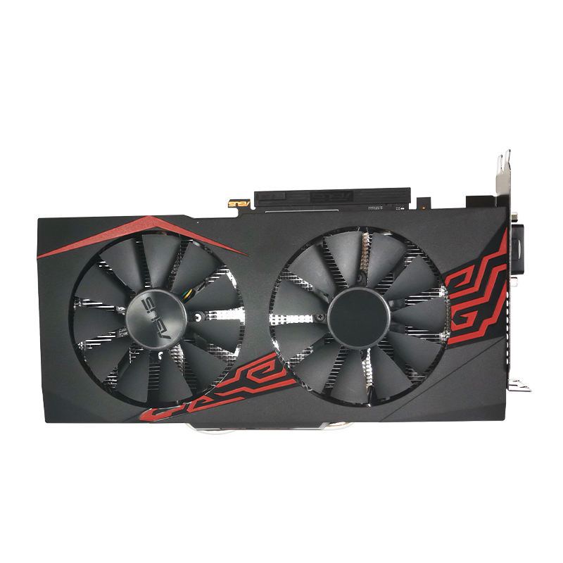 ASUS NVIDIA GeForce GTX 1070 8GB Gaming Graphics Card GDDR5 GTX1070-O8G-GAMING Video Cards Support for Nvidia Sli