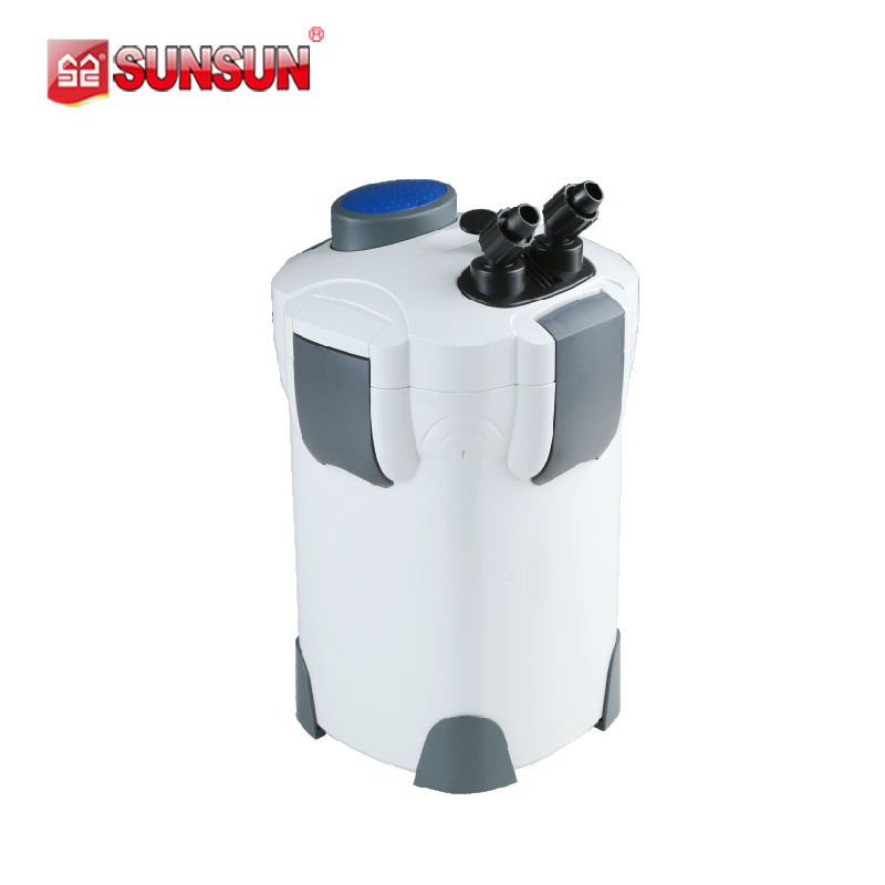 1400L/H CE En GS Aquarium Externe Filter Potfilter Watercirculatie Apparatuur