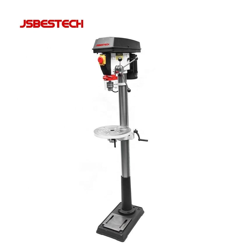 ZJQ5116 high speed drill press with 16mm drilling capacity